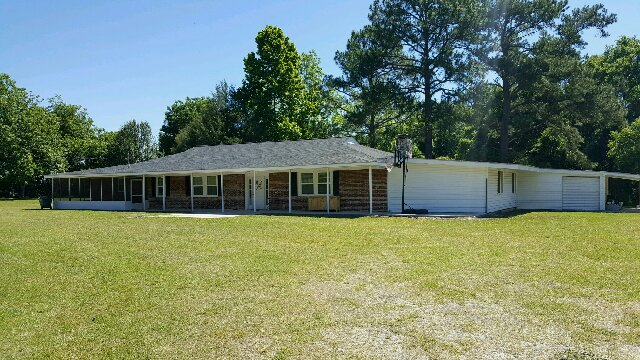 5188 Old Valdosta     Road, Nashville GA    $219,900
